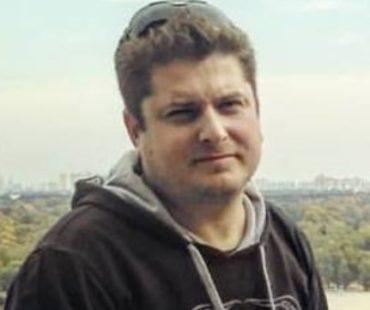 В'ячеслав Альошечкін