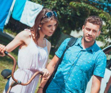 В кинотеатрах покажут украинский мистический триллер «Чунгул»