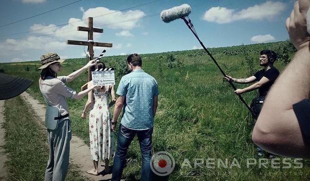 Новий містичний український трилер Чунгул. Офіційний трейлер